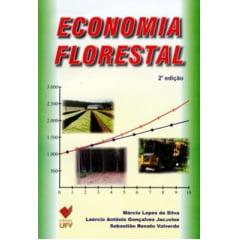 Livro - Economia Florestal