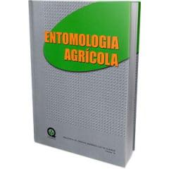 Livro - Entomologia Agrícola