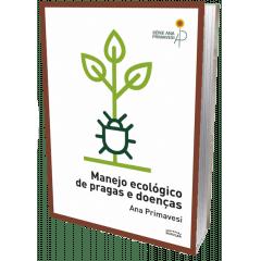 Livro - Manejo Ecológico de Pragas e Doenças