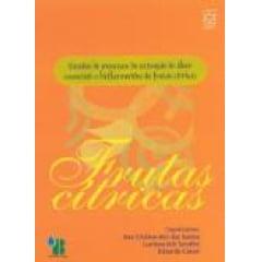Livro Estudo de Processos de Extração de Óleos Essenciais e Bioflavonóides de Frutas Cítricas