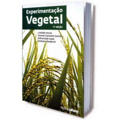 Livro - Experimentação Vegetal