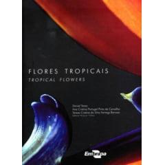 Livro - Flores Tropicais / Tropical Flowers