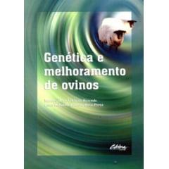 Livro Genética e Melhoramento de Ovinos