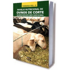 Livro - Manejo Nutricional de Ovinos de Corte