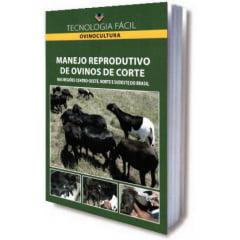 Livro Manejo Reprodutivo de Ovinos de Corte