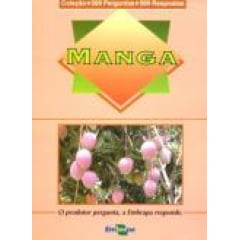 Livro Manga - 500 perguntas / 500 respostas