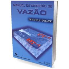 Livro - Manual de Medição de Vazão
