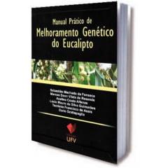 Livro - Manual Prático de Melhoramento Genético do Eucalipto