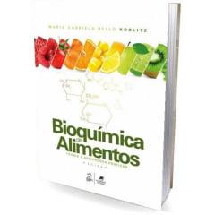 Livro - Bioquímica de Alimentos - Teoria e Aplicações Práticas