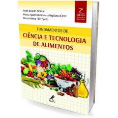 Livro - Fundamentos de Ciência e Tecnologia de Alimentos
