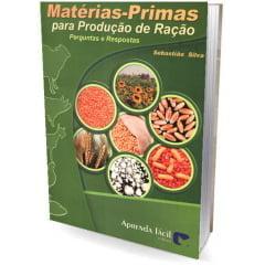 Livro - Matérias-Primas para Produção de Ração
