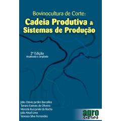 Livro - Bovinocultura de Corte: Cadeia Produtiva & Sistemas de Produção