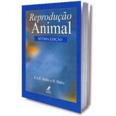 Livro Reprodução Animal