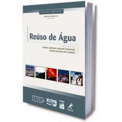 Livro - Reúso de Água