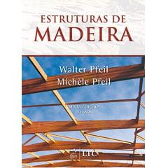 Livro - Estruturas de Madeira