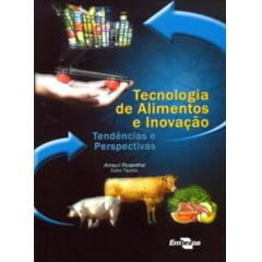 Livro - Tecnologia de Alimentos - Tendências e Perspectivas