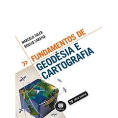 Livro - Fundamentos de Geodésia e Cartografia
