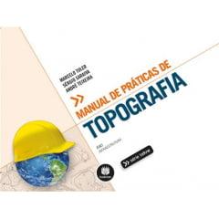 Livro - Manual de Práticas de Topografia