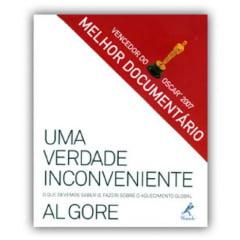 Livro - Uma Verdade Inconveniente