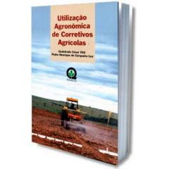Livro - Utilização Agronômica de Corretivos Agrícolas
