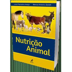 Livro - Nutrição Animal