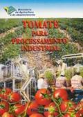 Livro Tomate para Processamento Industrial