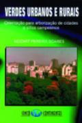 Livro Verdes Urbanos e Rurais