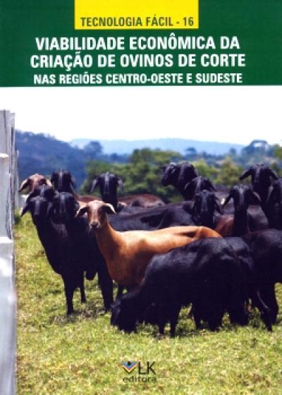 Livro Viabilidade Econômica da Criação de Ovinos de Corte